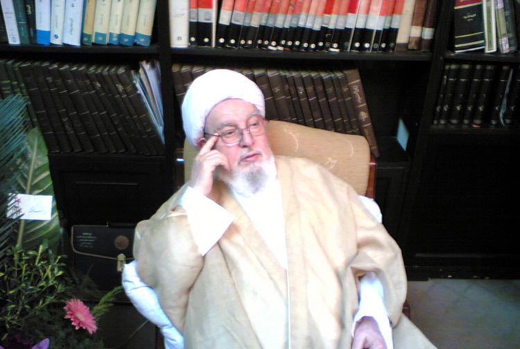 مرزبان عدالت؛ پاسداشت آیت الله محمدی گیلانی دومین دبیر شورای نگهبان