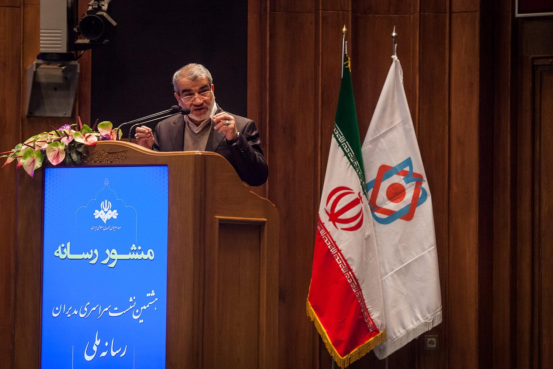 ارزشها و روشها در انتخابات ایران به روایت دکتر کدخدایی